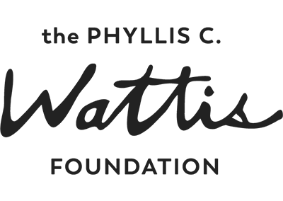 The Phyllis C. Wattis Foundation